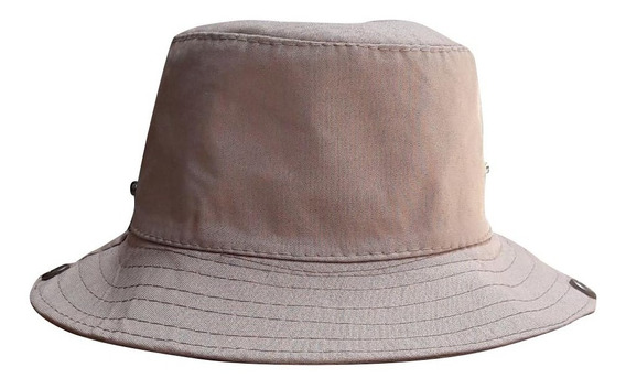 Sombrero Tipo Explorador O Cazador Para Niño Envío Full
