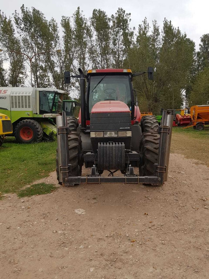 Tractor Case Magnum 220, Usado.