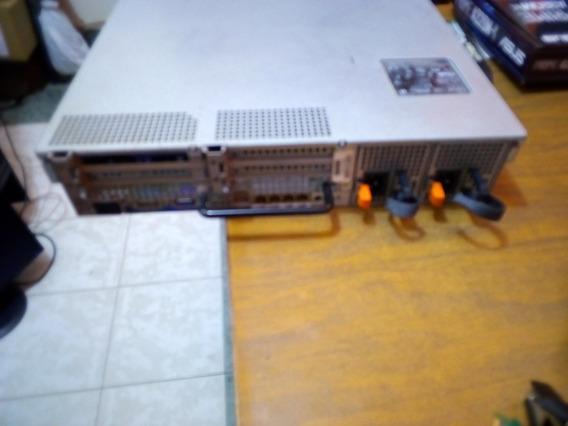 Servidor Power Edge R710