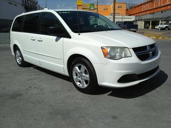 Dodge Grand Caravan 2012, Van, Jeepeta, Negociable, Barato