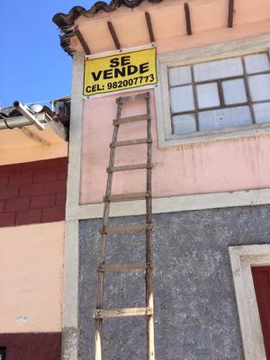 Vendo Casa En Abancay