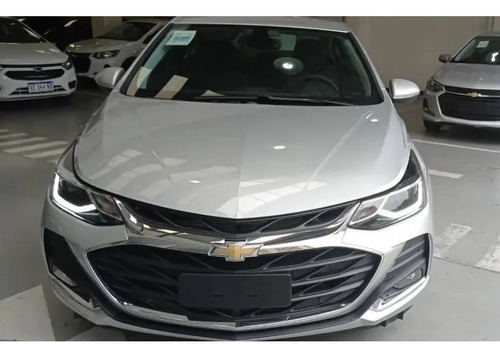 Nuevo Chevrolet Cruze Ltz At Forestcar  Entrega Inmediata