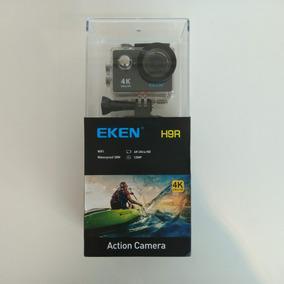 Eken H9r Com Controle Remoto - Jr36