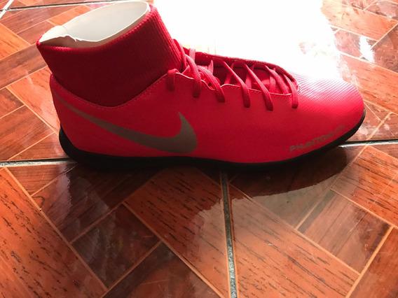 Tenis Nike Con Tobillera Número 5-8 Pregunte Por Numero