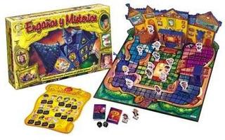 Engaños Y Misterios Ingenio Toyco 5010