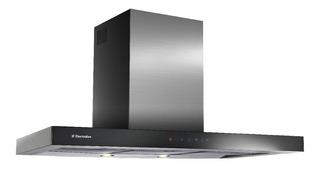 Campana Electrolux 90cm Ancho Inox Touch 3 Velocid C/ Envio
