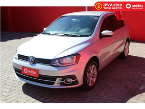 Volkswagen Gol 1.6 Msi Totalflex Highline 4p Manual