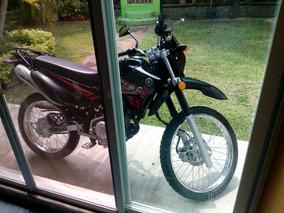 Yamaha Xtz 125e
