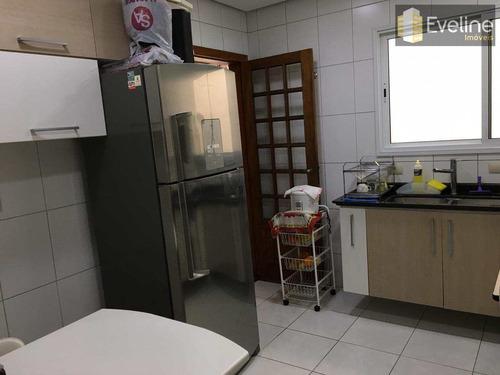 Casa Com 2 Dorms, Vila Oliveira, Mogi Das Cruzes - R$ 750 Mil, Cod: 1349 - V1349