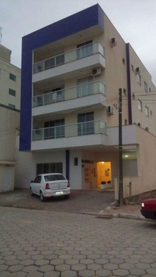 Novo Apartamento No Perequê - 1093