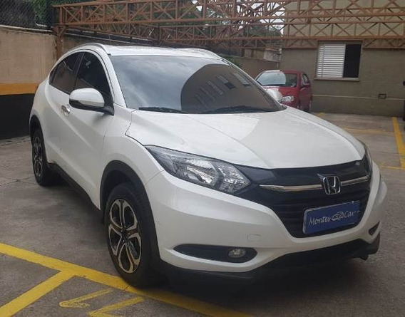 Honda Hr-v - Montes Car