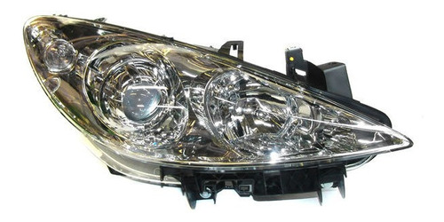 Optica Derecha Valeo Peugeot 307 Sw 2006-2010