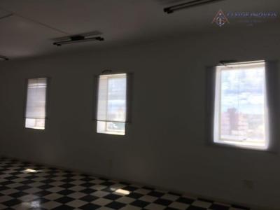 Sala Comercial Edifício Executive Eldorado Center - Codigo: Sa0069 - Sa0069