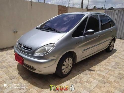 Citroën C3 Picasso C3