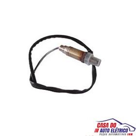 Sonda Lambda Universal Fios Bosch 258005729