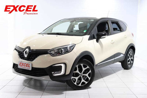 Renault Captur Intense 1.6 16v Flex 4p Automático