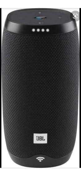 Caixa De Som Jbl Link 10 Bluetooth A Prova D