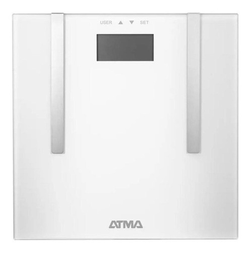 Balanza Atma BA7604N, hasta 150 kg