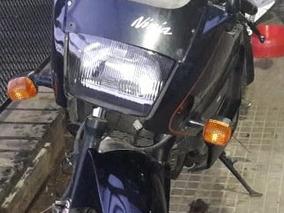 Kawasaki Ninja 750 R Motos En Mercado Libre Argentina