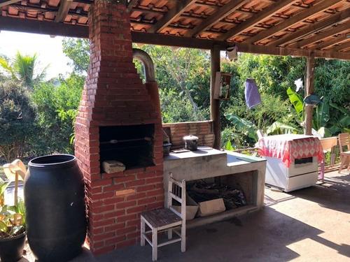 Chácara À Venda - Zona Rural, Piratininga-sp - 3805