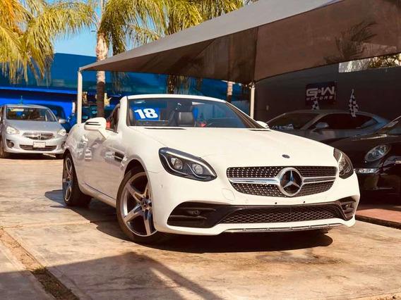 Mercedes-benz Clase Slc 300