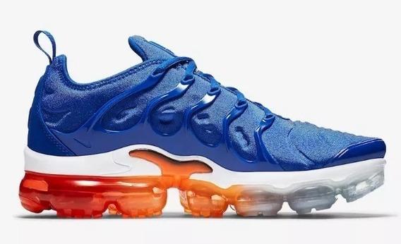 Tênis Nike Vapormax Plus Original Pronta Entrega