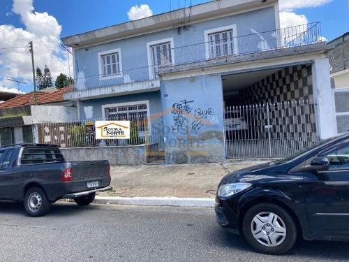 Imagem 1 de 15 de Sobrado, Venda, Vila Mazzei, Sao Paulo - 24 - V-24