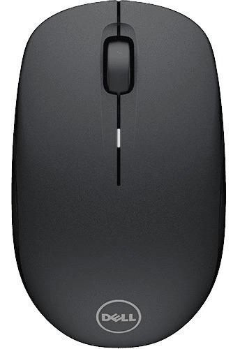 Mouse Wireless Wm126 Preto - Dell Sem Fio Promoção