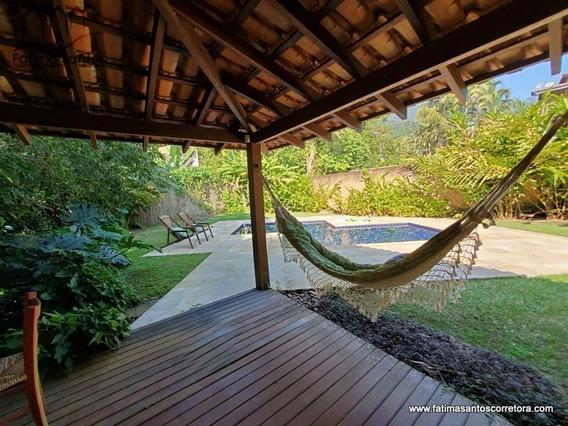 Casa Para Venda, 0 Dormitórios, Feiticeira - Ilhabela - 240