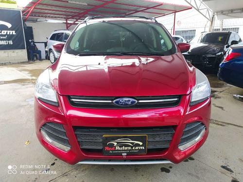 Ford Escape 2014 Se Automatico 2.0 4x4