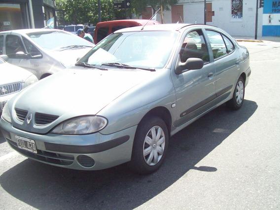 Renault Megane Authentique 1.6