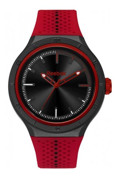 Reloj Reebok Para Hombre Reacondicionado Rojo