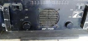 Amplificador Times One 702