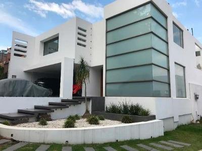 Increíble Casa En Venta, Club De Golf Chiluca, Atizapán De Z