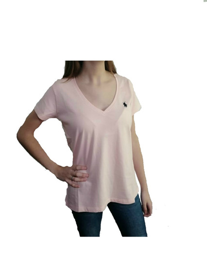 Remera Mujer Polo Ralph Lauren