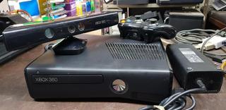 Consola Xbox360 Slim Rgh Disco 160gb