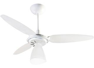Ventilador De Techo Wind Light 130 Watt Con Reversion