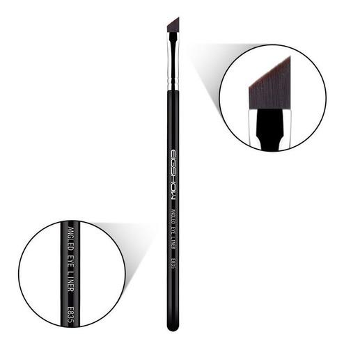 Eyeliner Makeup Brush Pincel De Maquillaje De Cejas Brocha K
