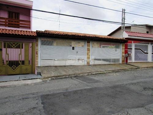Imagem 1 de 23 de Casa Residencial À Venda, Jardim City, Guarulhos. - Ca0615