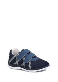Sneaker Low Top Niño Azul Marino 2499260 Ferrato