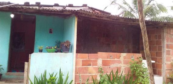 Vende Se Casa Com 4 Quartos Sala Cozinha E Banheiro 2 Varand