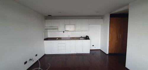 Imagen 1 de 9 de Apartamento En Alquiler Zona 13