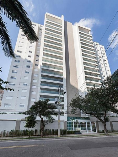 Apartamento Para Venda Em São Paulo, Vila Mariana, 4 Dormitórios, 2 Suítes, 4 Banheiros, 4 Vagas - Cap2939_1-1341376