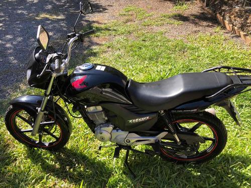 Honda 150 Ex