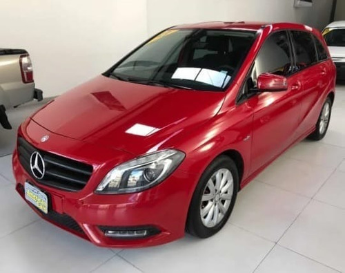 Mercedes Benz B200 City