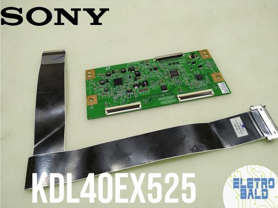 Placa T-com Tv Sony Kdl40ex525