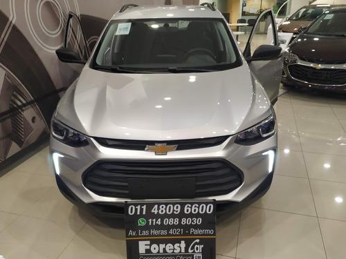 Chevrolet Tracker 1.2 Automatica  0km Entrega Ya  App12333
