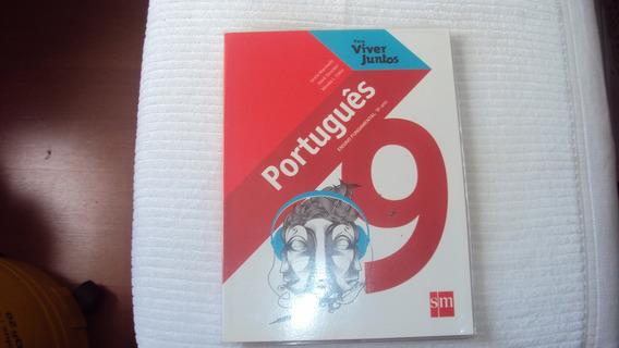 Para Viver Juntos Português 9(nono) 2ª Edição 2011 -ed. Sm