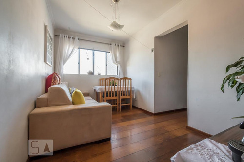 Apartamento À Venda - Campo Belo, 2 Quartos,  60 - S893131897