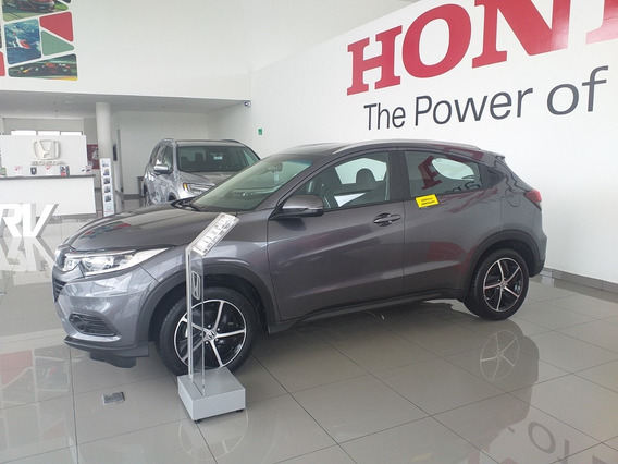 Honda Hr-v Ex 2wd 2020